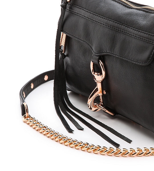 Mini M.A.C. Crossbody Bag