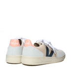 V-10 Sneaker Almond California