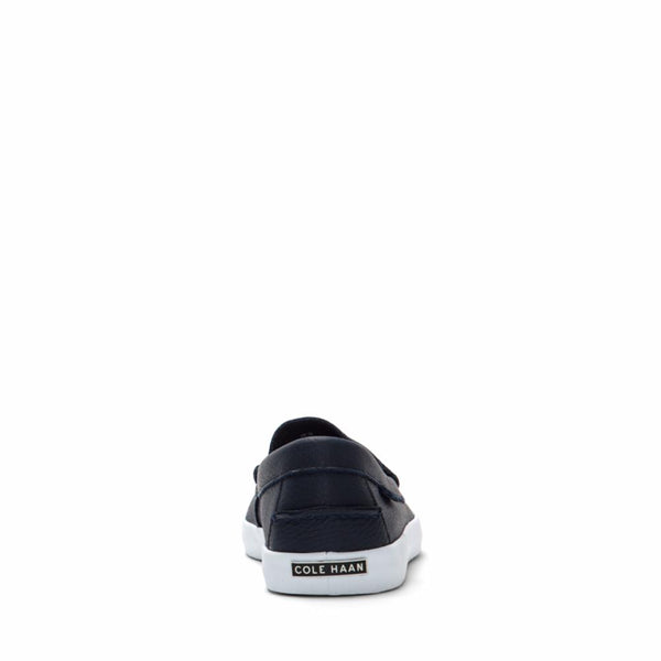 Nantucket Loafer Navy