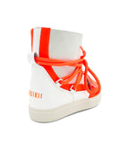 Flash Sneaker Orange