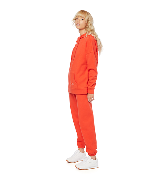 Ultra Soft Set - Orange