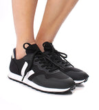 SDU RT Vegan Sneaker Black