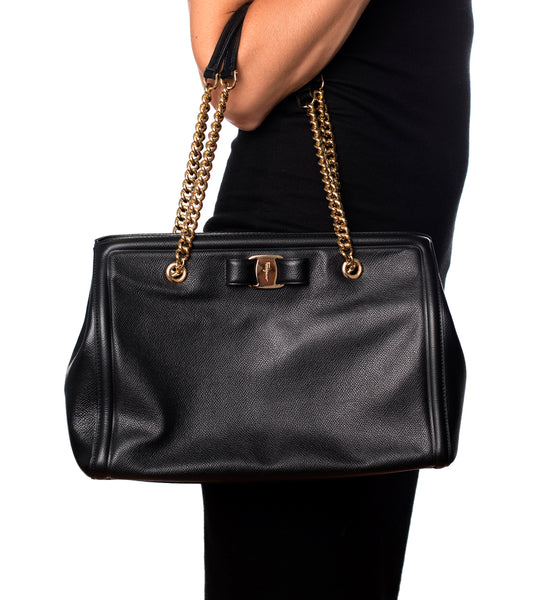 Medium Melike Handbag