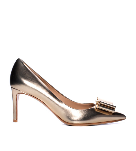 Zeri Pointed Toe Pump