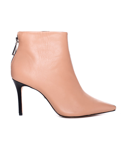 Schutz Avory Two Toned Boot - TheSeptember.com