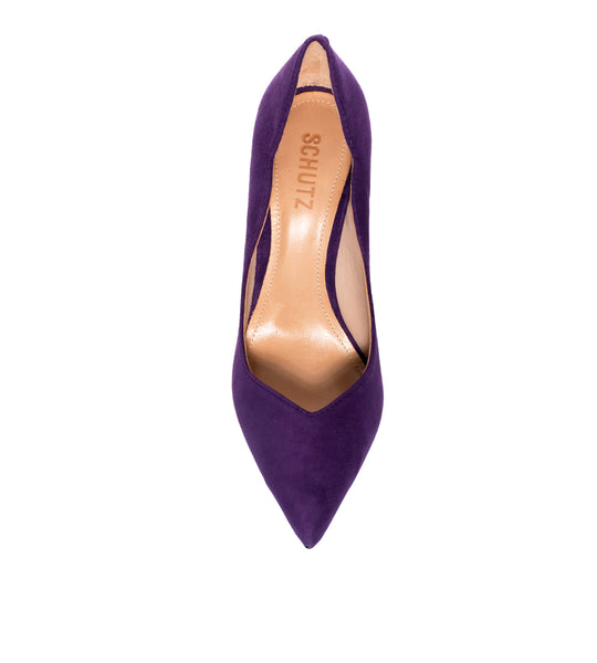 Monaliza Scallop Pump