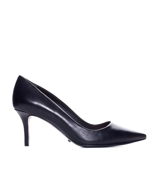 Schutz Black Pump - TheSeptember.com
