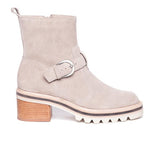 Scout Boot Clay Suede