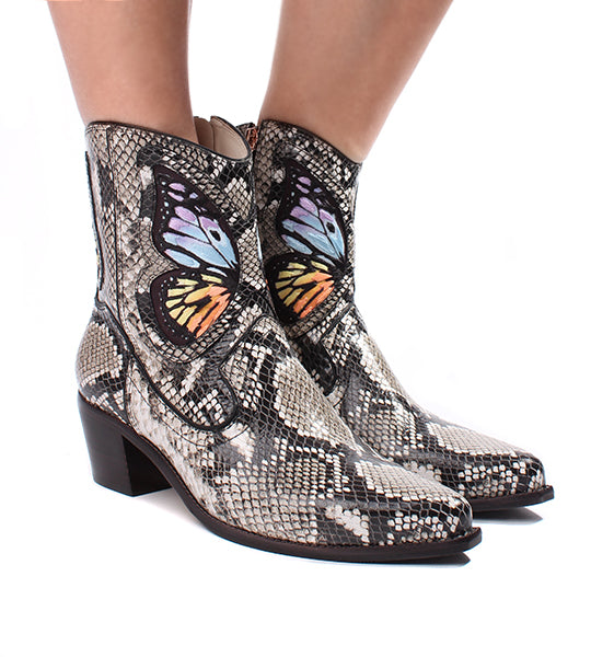 Shelby Cowboy Boot