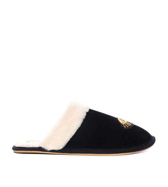 Celestial Cozy Slipper