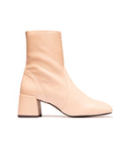 Stratford Nude Leather Boot