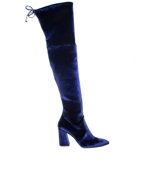 Funland Boot Navy