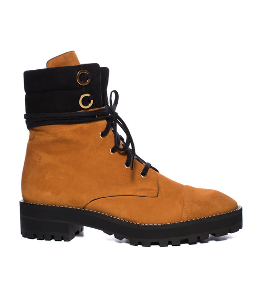 Lexy Laceup Boot