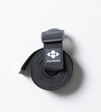8' Essential Studio Strap Charcoal
