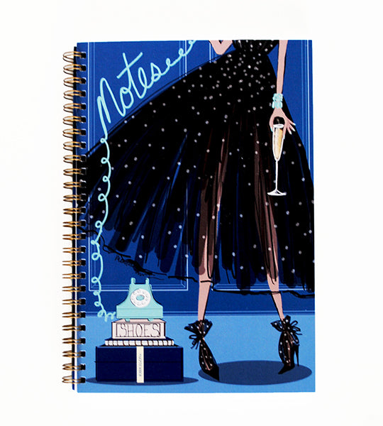 The September Holiday Notebook