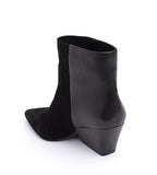 Namie Two Toned Bootie