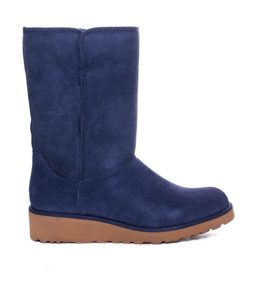 Amie Boot Navy
