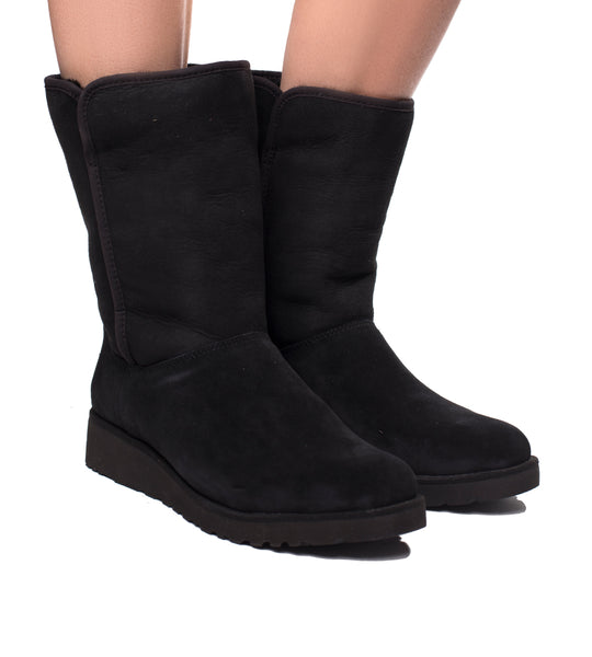 Amie Boot Black