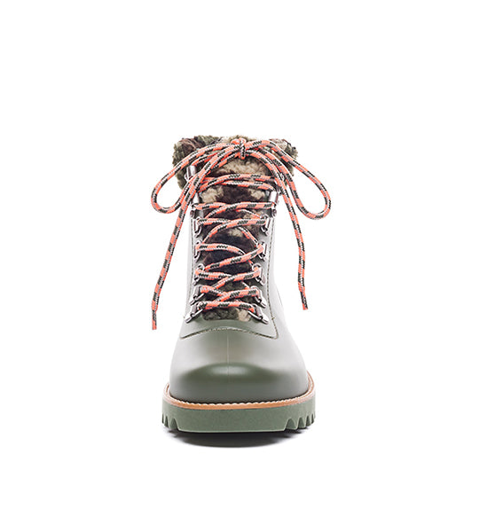 Wiley Rain Boot Camo Print