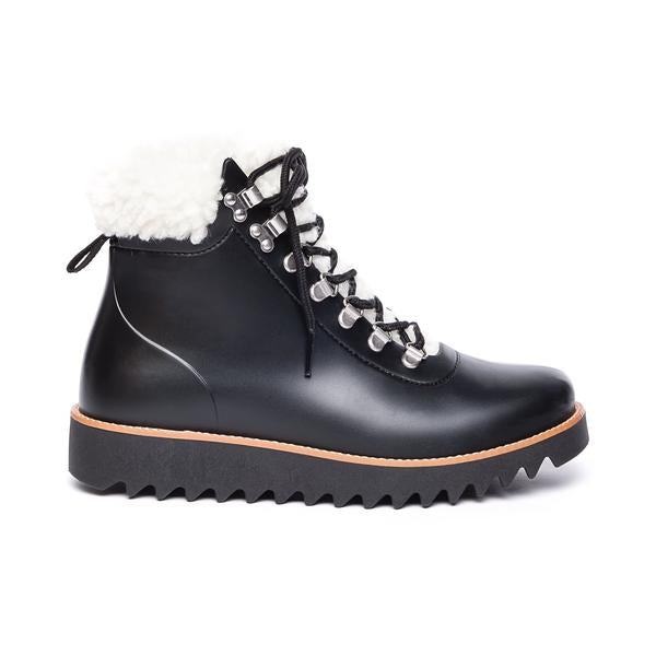 Wiley Rain Boot Black