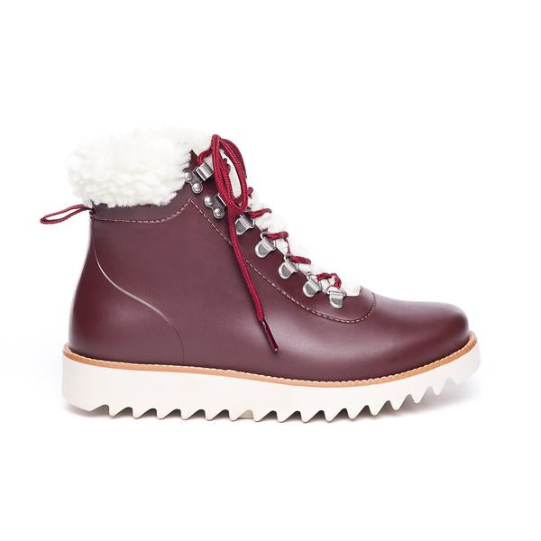Wiley Rain Boot Chocolate