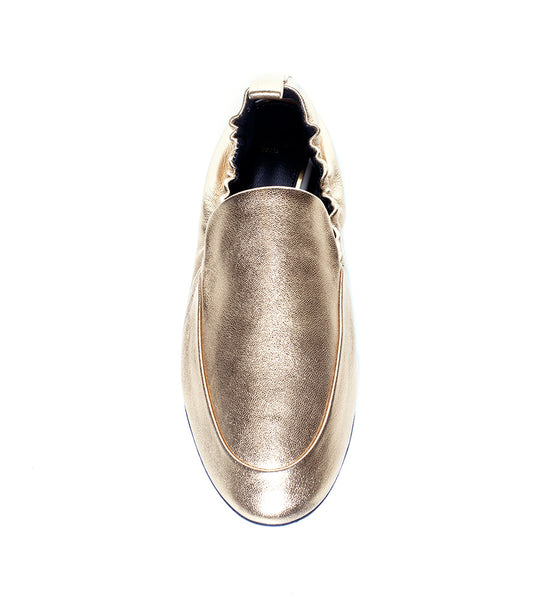 Gold Loafer
