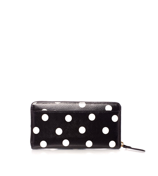 Kate Spade New York Lacey Wallet Cedar Dot - TheSeptember.com