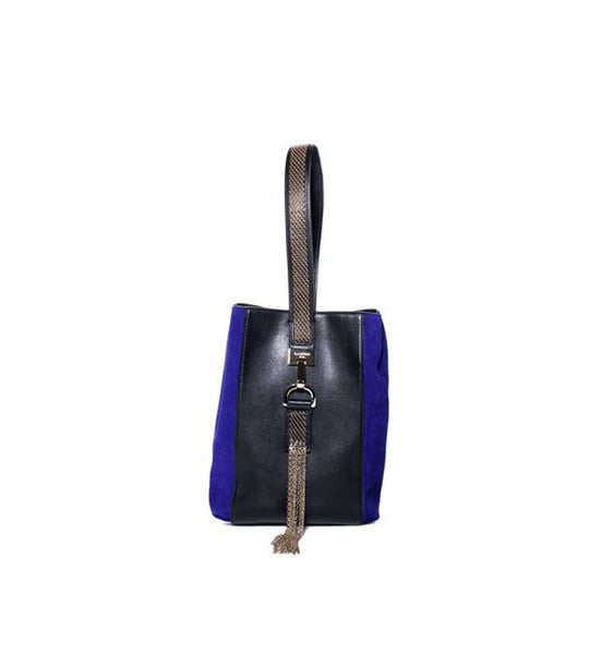 Lanvin Small Handle Purse - TheSeptember.com