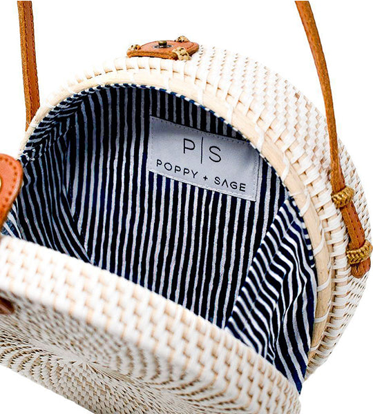 Nantucket Navy Stripe