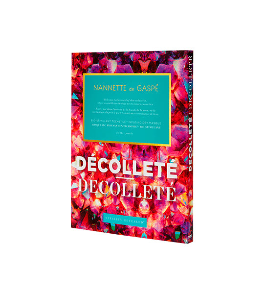 Vitality Revealed™ Décolleté