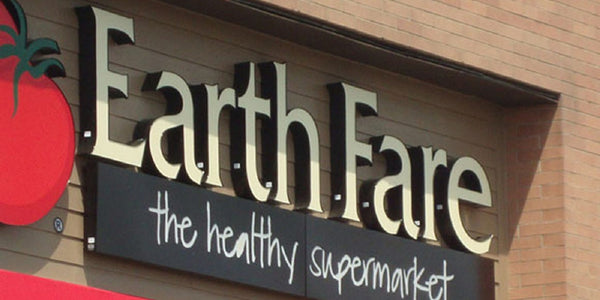 Norm's Farms Supplements now available at Earth Fare
