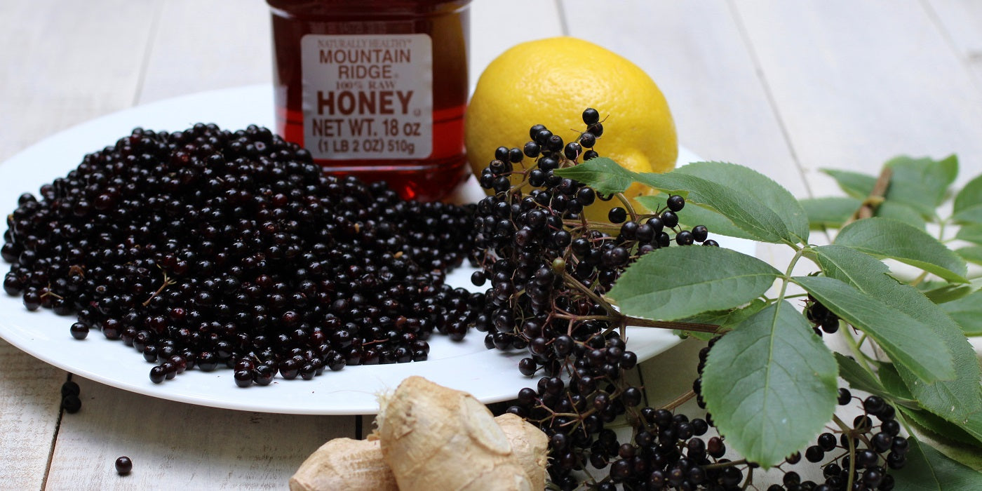 How Much Elderberry Should I Take?