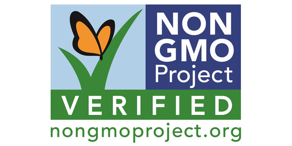 Eight of Norm's Farms Products Achieve Non-GMO Project Verification!
