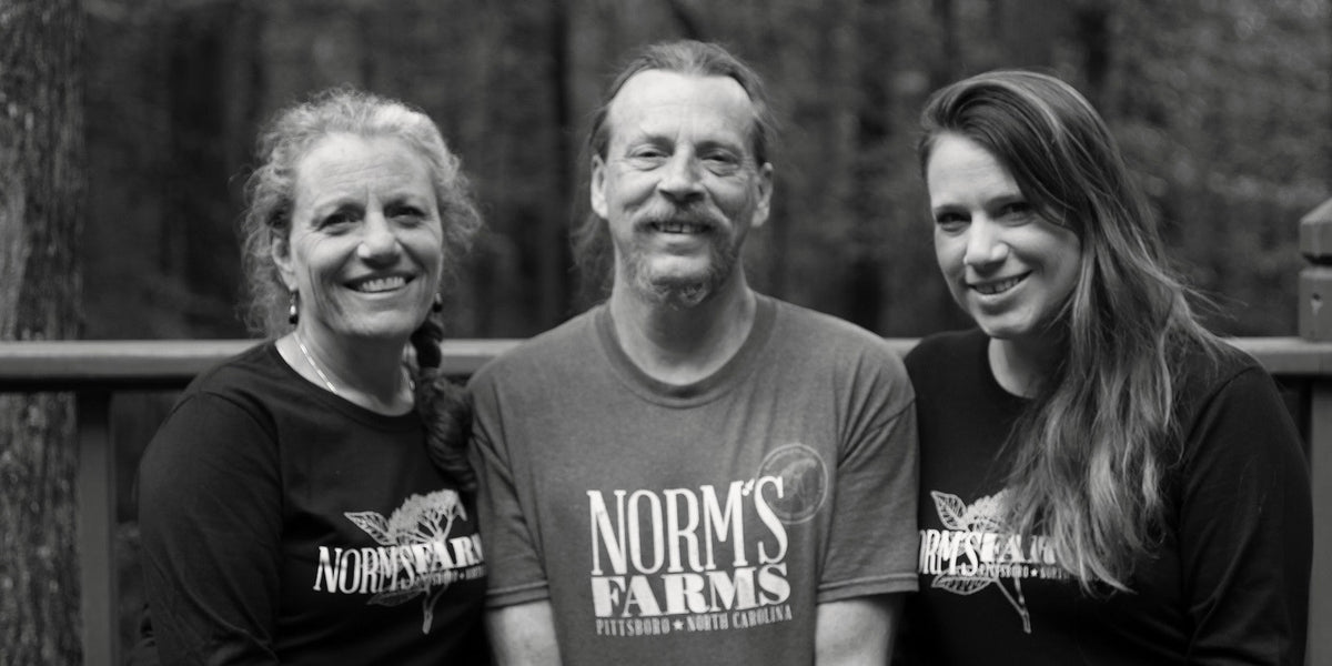 Norm's Farms New Website Live on June 1, 2017
