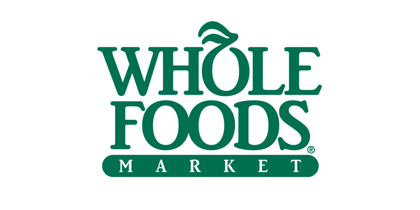 Whole Foods is ordering!