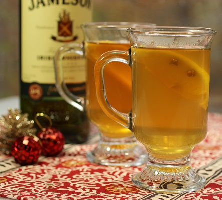 Norm's Hot Toddy