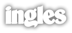 Logo for Ingles