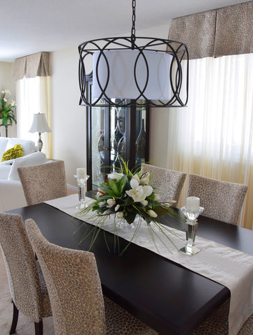 Advice And Tips For Lighting The Dining Room