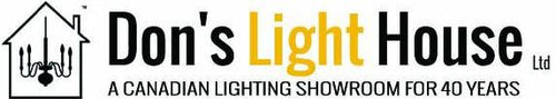 Don's Light House Ltd - Lighting Showroom