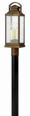 OUTDOOR REVERE - Post Top/ Pier Mount - 1181SN