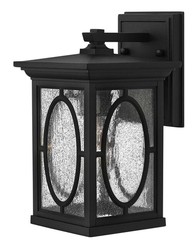 OUTDOOR RANDOLPH - Small Wall Mount - 1490BK