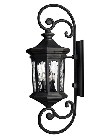 OUTDOOR RALEY - Extra Large Wall Mount - 1609MB