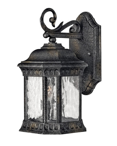 OUTDOOR REGAL - Small Wall Mount - 1720BG