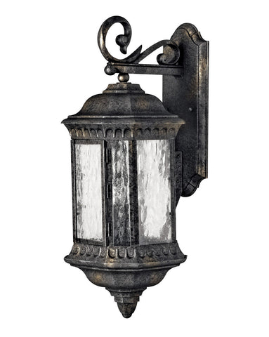 OUTDOOR REGAL - Medium Wall Mount - 1725BG