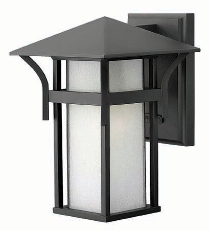OUTDOOR HARBOR - Small Wall Mount - 2570SK-LED