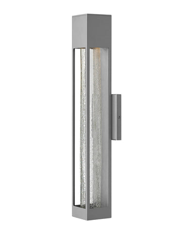 OUTDOOR VAPOR - Medium Wall Mount - 2854TT