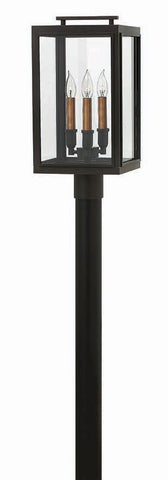 OUTDOOR SUTCLIFFE - Post Top/ Pier Mount - 2911OZ