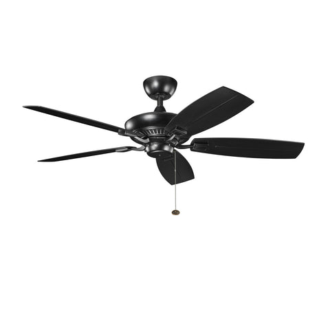 Canfield Patio - 52 Inch Canfield Patio Fan - 310192SBK