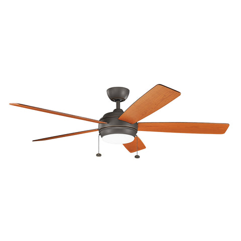 Starkk - 60 Inch Starkk LED Fan - 330180OZ