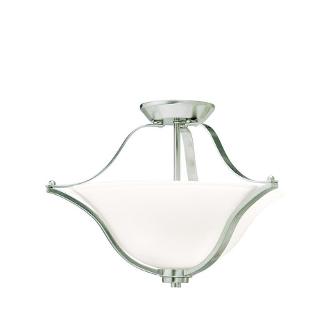 Langford - Pendant/Semi Flush 2Lt - 3681NI